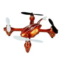 Hot TOP Selling 2.4Ghz 4CH 6-Axis GYRO Quadcopter X6 310 Quadricopter with LED lights UFO As Hubsan X4 H107L H107