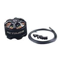 rctimer BGM4114-100T Hollow Shaft Brushless Gimbal Motor for Quad Hexa Octa Multicopter Photography
