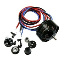 Sunnysky X4112S 400KV High Efficiency Multiaxis Disc Motor for Multicopter