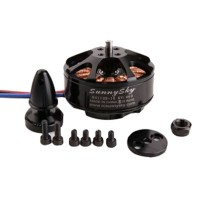 Sunnysky X4110S 680KV High Efficiency Multiaxis Disc Motor for Multicopter