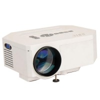 Unic UC30 Multi-media HD Portable 1080P LED Projection Micro Projector
