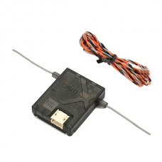 Spektrum DSMX Remote Receiver 24-inch Remote Receiver Extension SPM9645