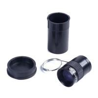 2.5X17.5 Mini Pocket Monocular Thumb Superfine Telescope(ATP-061)