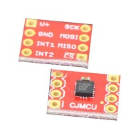 CJMCU-ADXL362 High Precision Sensor 3 Axis Accelerator Module IIC/ SPI Communication