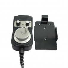 HT-942-100 4-Axis CNC Pendant Handwheel Handle Manual Pulse Generator for SIMENS and More