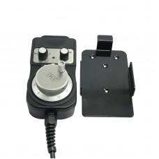 HT-942-100 4-Axis CNC Pendant Handwheel Handle Manual Pulse Generator for SIMENS and More