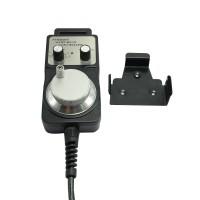 Universal CNC 6 Axis MPG Manual Pulse Generator Pendant Encoder for Siemens FAGOR