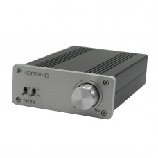 Topping TP22 TP-22 Class T TK2050 Chip Set 2*30W Digital Amplifier T Amplifer High-quality Professional Car AMP