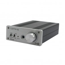 Topping TP31 Built-in Coaxial Decoder Independent Amp TA2024 HIFI Digital Amplifier DAC Portable Amplifier