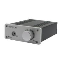 Topping TP21 TA2021B 2 * 25W (TA2024 Series) Digital Power Amplifier Desktop Amplifier