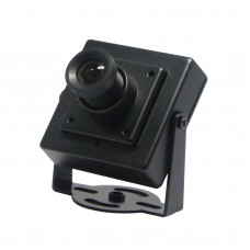 FPV 700-line 700TVL Figurine Camera w/ OSD Menu 1/3 Sony Mini CCD For RC Airplane Helicopter Hobby Toys-NTSC