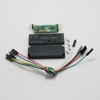 On-Screen Display Ardupilot Mega Mini OSD V1.1 + CNC Processed Shell Case for APM 2.6 Flight Controller