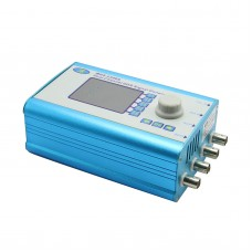 MHS2300A 20Mhz Dual Channel Digital DDS Signal Generator 5MHZ 20Vp-p 32bits ARM LCD Display