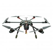 Tarot 680 Pro ARTF Hexacopter TL68P00 + Naza V2 + Sunnysky X4108S & ESC FPV Multi-Rotor Combo