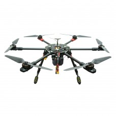 Tarot 680 Pro ARTF Hexacopter TL68P00 w/ Sunnysky X4108S 600KV & ESC FPV Multi-Rotor Combo