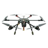 Tarot 680 Pro ARTF Hexacopter TL68P00 w/ Naza V2 X4108S 380KV & DJI E300 15A ESC FPV Multi-Rotor Combo
