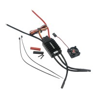 HobbyWing Platinum 100A V3 ESC Electronic Speed Controller for RC Multicopter