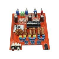 TPA3116 2.1 Bluetooth Amplifier Board Class D 100W+50*2 Amp Board Finished Board