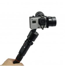 Hifly FunnyGO Gopro 3 3+ Steadycam Handheld 3-Axis Brushless Gimbal No Battery