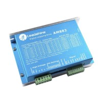 Leadshine AM882 Digital Stepper Motor Driver 80VDC 0.1A - 8.2A Protect Function