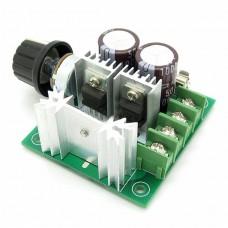 HX-PWM DC 12V-40V Universal IO PWM DC Motor Speed Control Switch