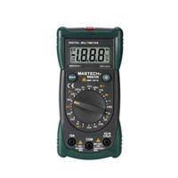 Mastech MS8233B Digital Multimeter AC Voltage Detector