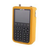 "SATlink WS-6909 3.5"" DVB-S & DVB-T Combo Satellite Signal Finder Terrestrial Meter"