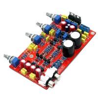 Tone Plate Board Marantz Circuit AC12V-0-AC12V / AC15V-0-AC15V 15W