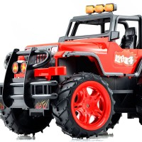 Electric Remote Control Car Toy Hot Wheels Brand Cars Toys Children RC Car Hummer off-road Vehicles