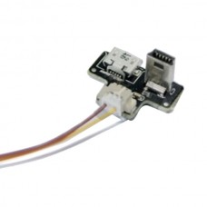 GOPRO3 FPV Video Real Time Output Mini AV Convert Board without USB Cable