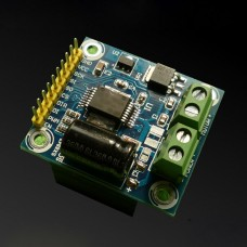 New 240W H-bridge Motor Driver Board Motor Controller SPI for Arduino Smart Car