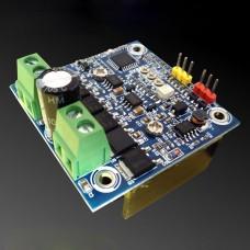 Large Power Servo Driver Board 10~30V 40A DIY Servo