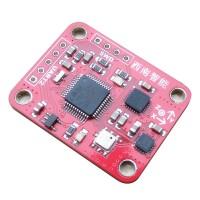 STM32 AHRS MPU6050 HMC5883 BMP180 Attitude Gyro/Accelerometer Module for FPV DIY