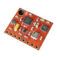 10DOF MPU6050 HMC5883L BMP180 Attitude Gyro Compass Acceleration Module