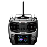 Radiolink AT9 2.4GHz 9 Channel Transmitter Radio & Receiver
