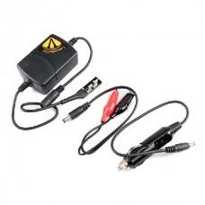 DJI Phantom 2 Series Smart Battery Charger / with Car Charger Plug