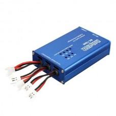 BC-1S06 Lipo Battery 6 Port Balance Car Charger Adapter for RC Hubsan Walkera