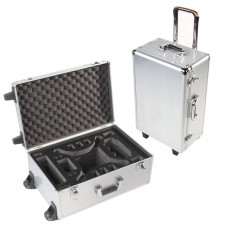 FPV Outdoor Aluminum Protective Case Protector Trolley Bag for DJI Phantom 2