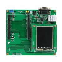 STM32F407 Discovery ExtBoard Use STM32F407 Discovery Core Board