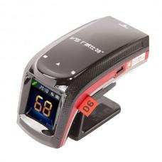 VST D6 Electronic Dog Radar Speed Detector Newest Version