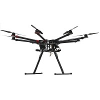 rctimer S1100 Octacopter Frame Kits 8 Axis for FPV Photography