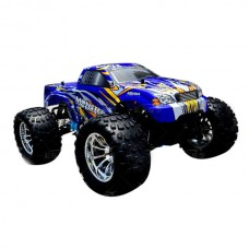 HSP 94188 1:10 4W Petrol Drive Motor Car Remote Control Cross Country Medium Configuration