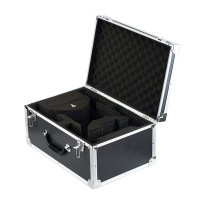 DJI PHANTOM Vision Aluminum FPV Case Protection Box for Outdoor PFV Photography