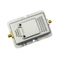 Mini 2.4Ghz 2W 33dBm 802.11b/g Wifi Wireless Broadband Amplifier Router Power Range Signal Booster