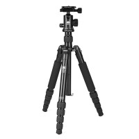 Sirui Sirui T1005 G10 Digital Slr Camera Tripod Professional Gimbal Portable Holder for DSLR Camera