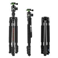 Tripod sirui EN2004 K20x Professional Set slr Camera Monopod Portable Tripod