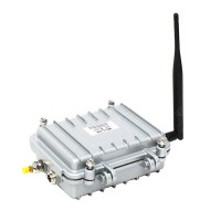 4W 2.4G WLAN Bidirectional Amplifier WIFI Signal Amplifier  b/g/n Universal