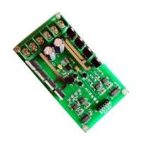 10A Dual Channel Motor Drive Module High Power H Bridge DC Motor Driver Board Strong Braking Function