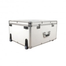 Pro Aluminum Protective Trolly Case for Walkera TALI H500 FPV Hexacopter