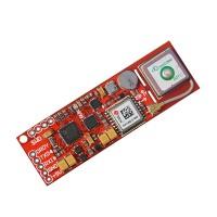 INS/GPS Inertial Navigation Module AHRS+Ublox Max-6Q Built-in Antenna+STM32 Module